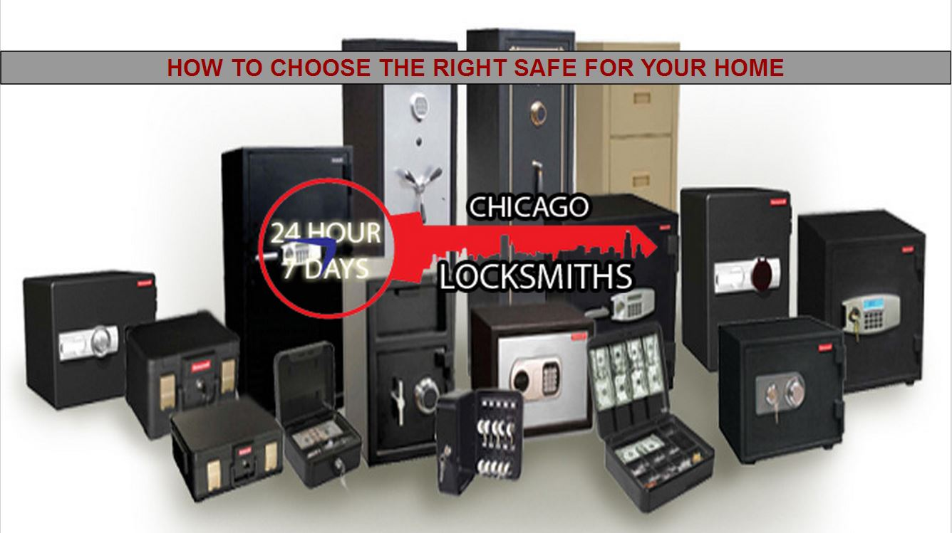 Safes in Chicago